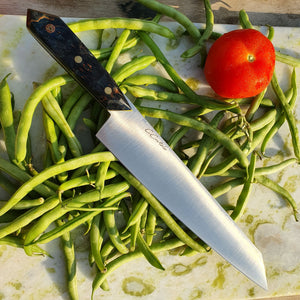 Chef's Knife (blue)