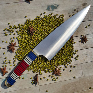 "Chef's Knife ""Costa Rica"""