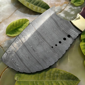 Cleaver (Whale)