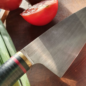 "Chef's Knife ""Warrior"""