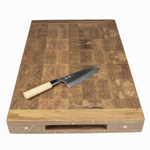 Chef's Board (Oak)