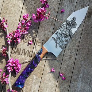 "NORA Knife # 1453 ""Spring"""