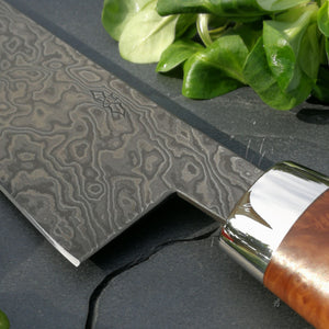 Exklusiv C-90 in Damascus Steel