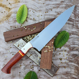 "NORA Knife # 1598 ""Slow Ride"""