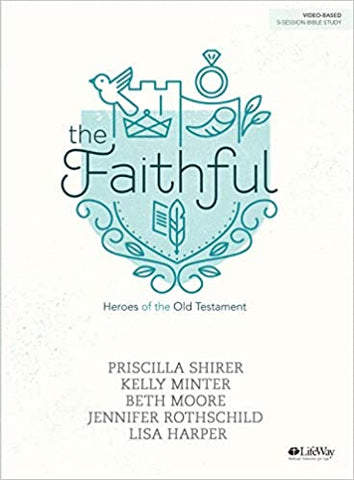 Bible Study Book by Priscilla Shirer