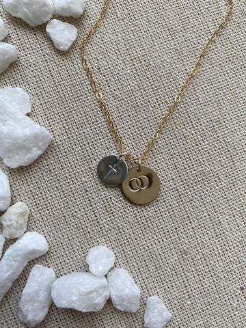 A Christian Necklace
