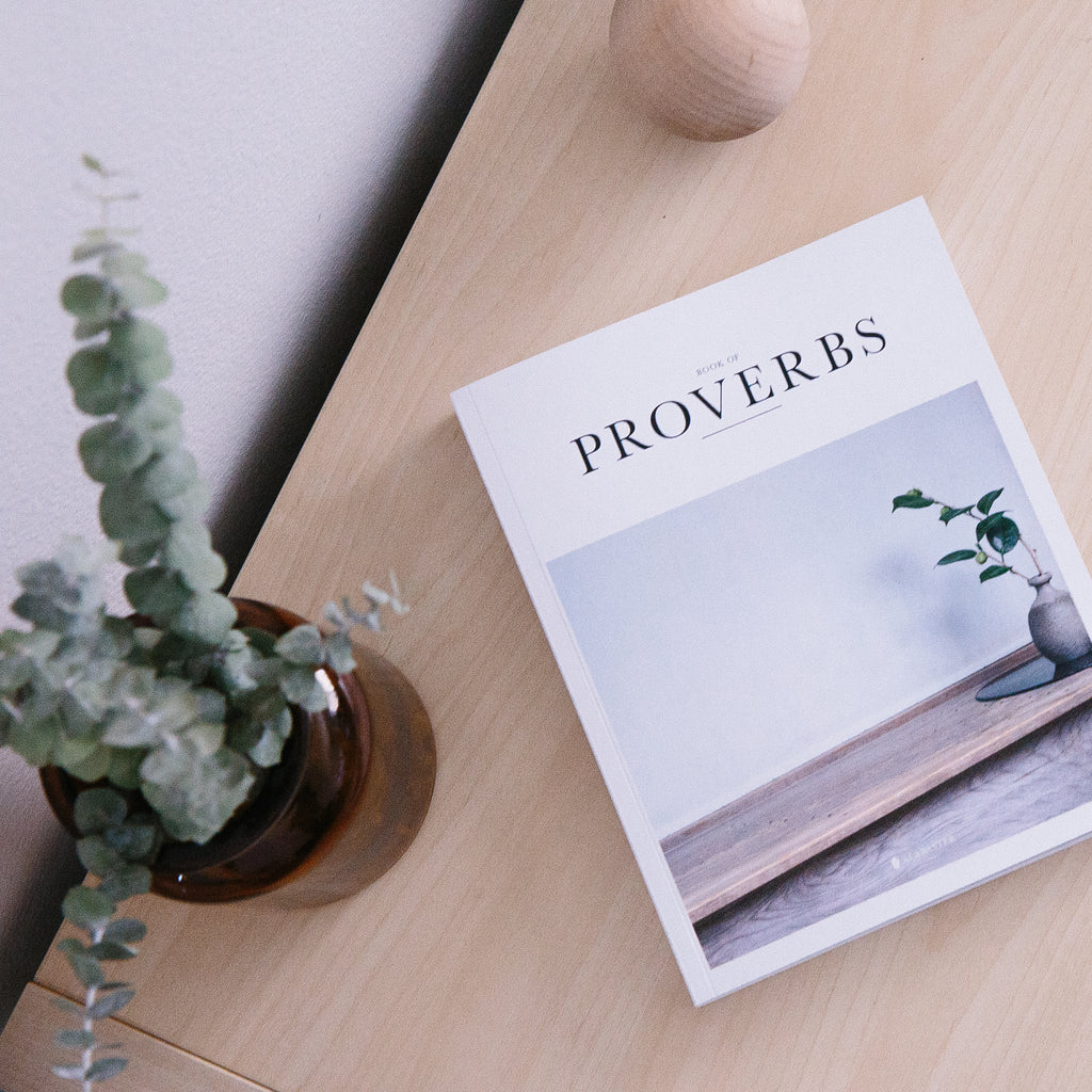 Proverbs (Softcover)