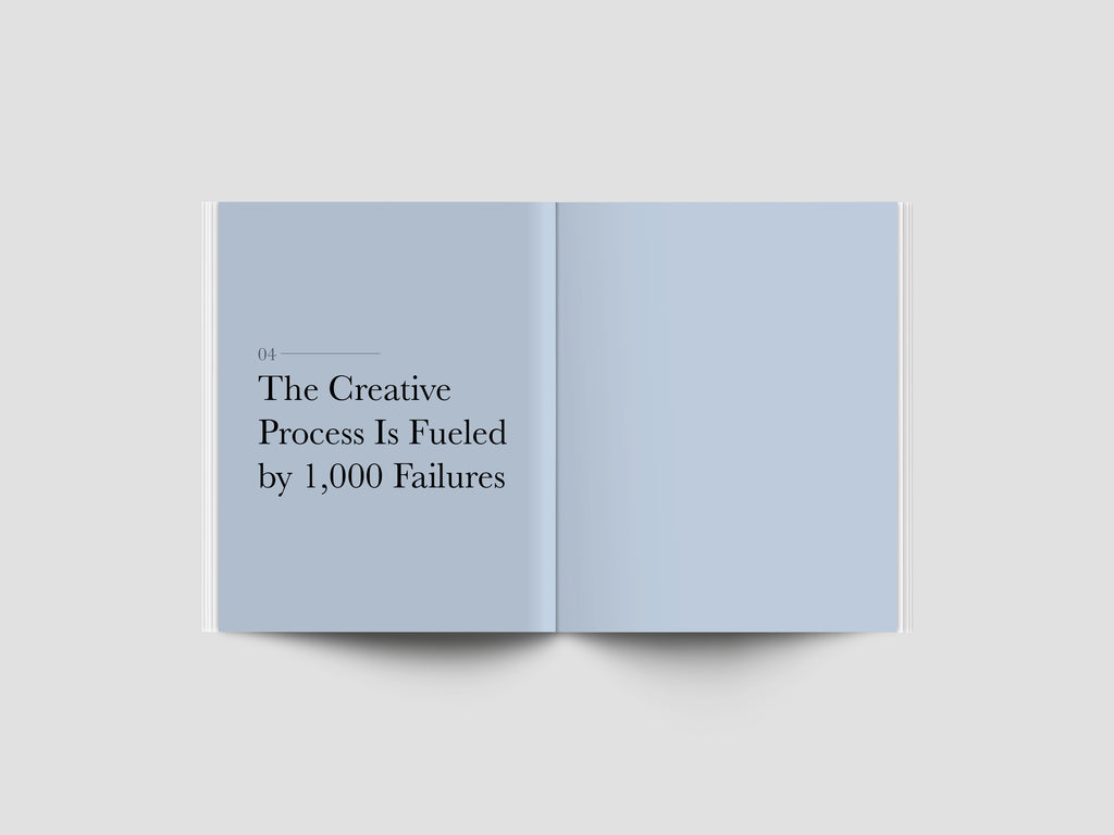 On Becoming Creative (E-book)