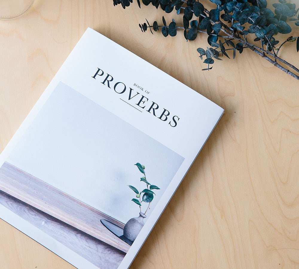 Proverbs (Hardcover)