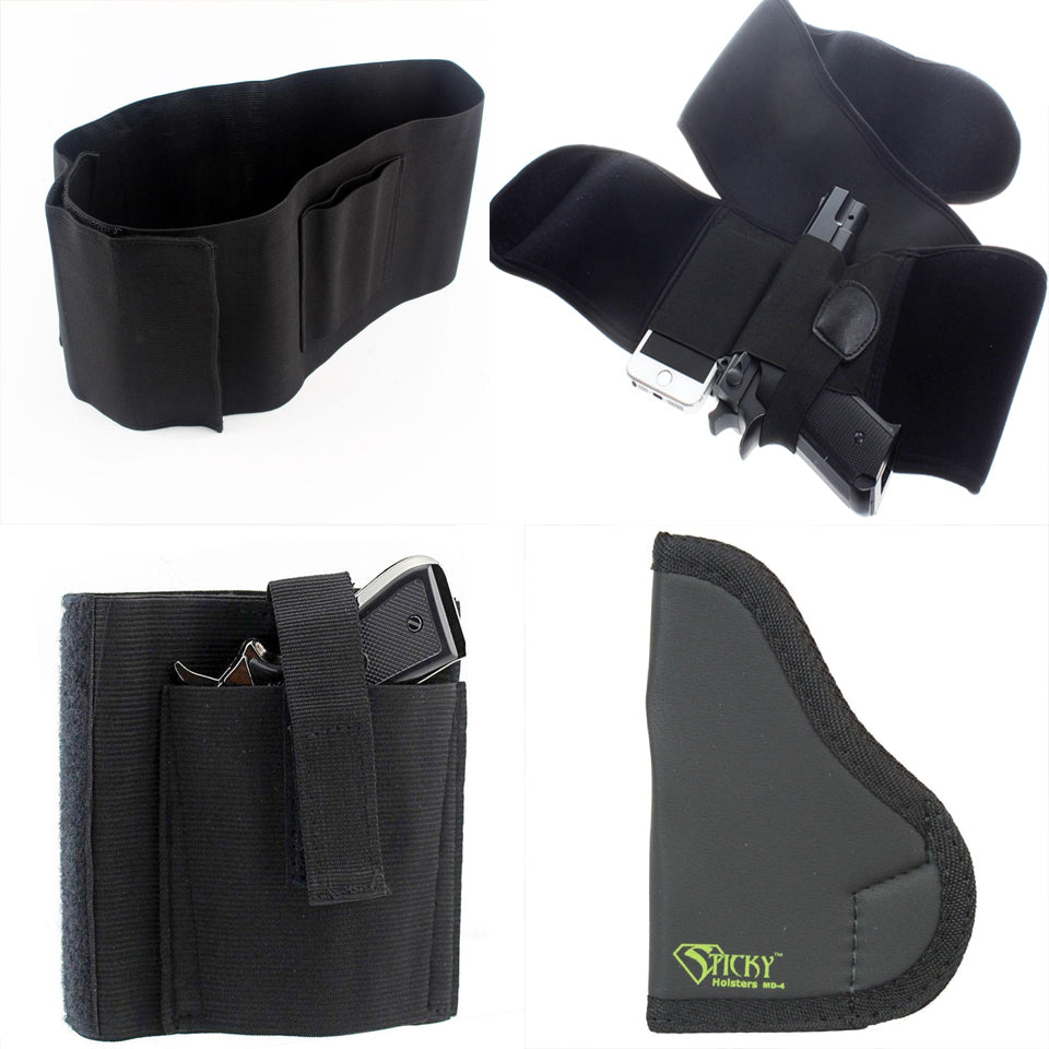 Conceal Carry Holsters
