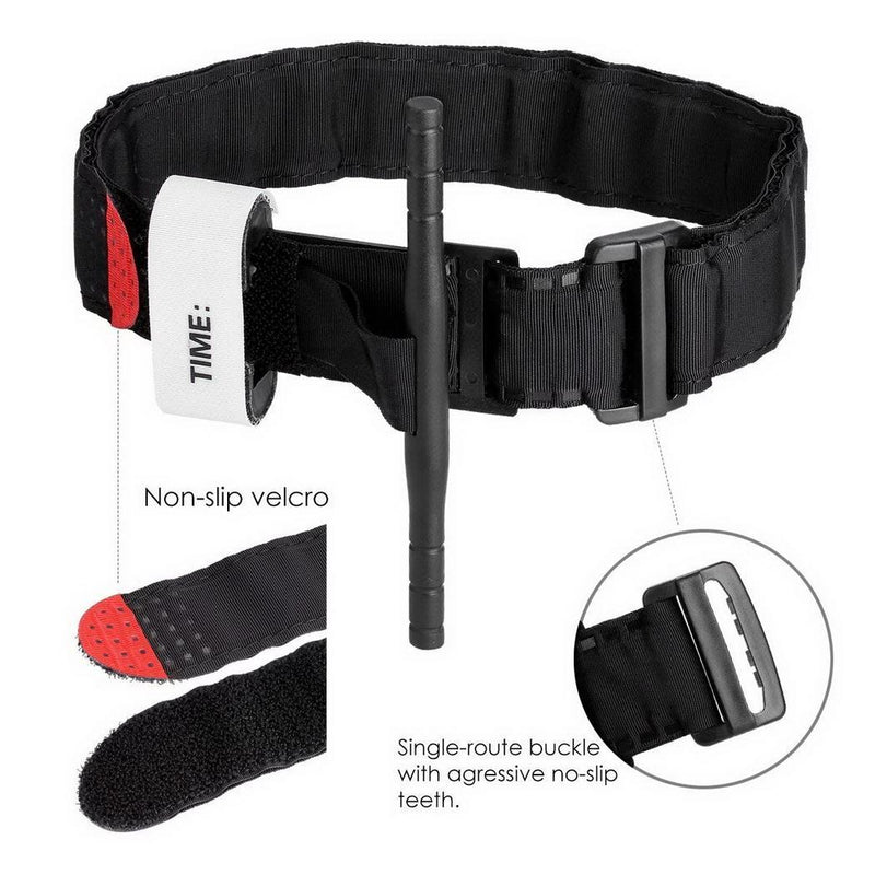 Tactical Emergency Survival Belt