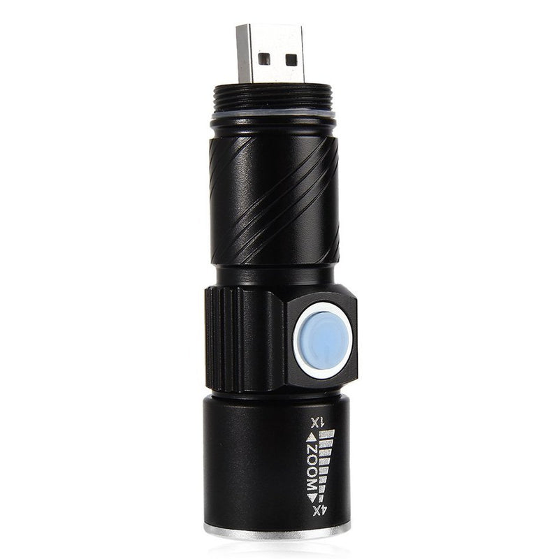 Tactical Flash Light Torch