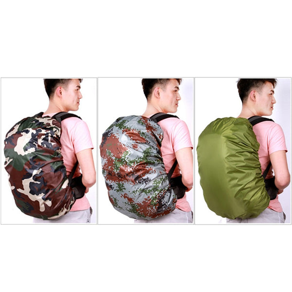 Tactical Backbags Cover