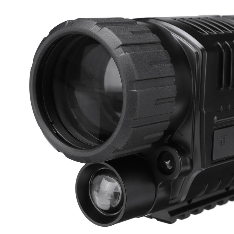 Visanite™ Digital Night Vision Monocular