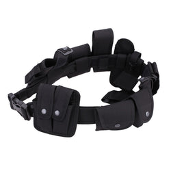 Tactical Hunting Utility Kit Belt