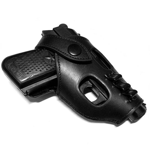 Cowhide Tactical Military Army Small Gun Holster