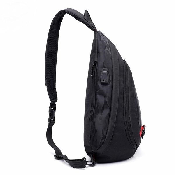 Men Chest Bag