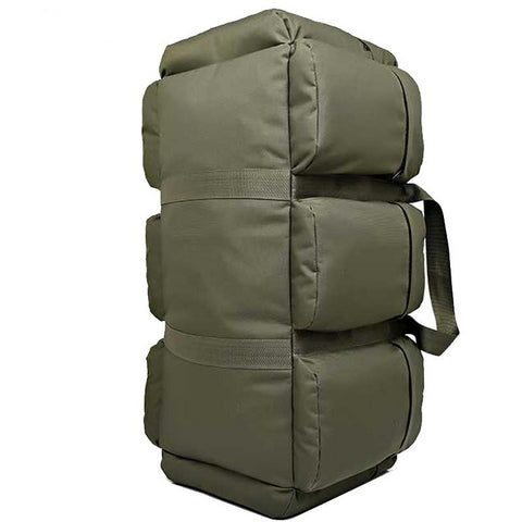90L Large Capacity Men's Military Tactical Waterproof Backpack