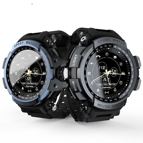 Mens Sports Smart Watch For IOS and Android