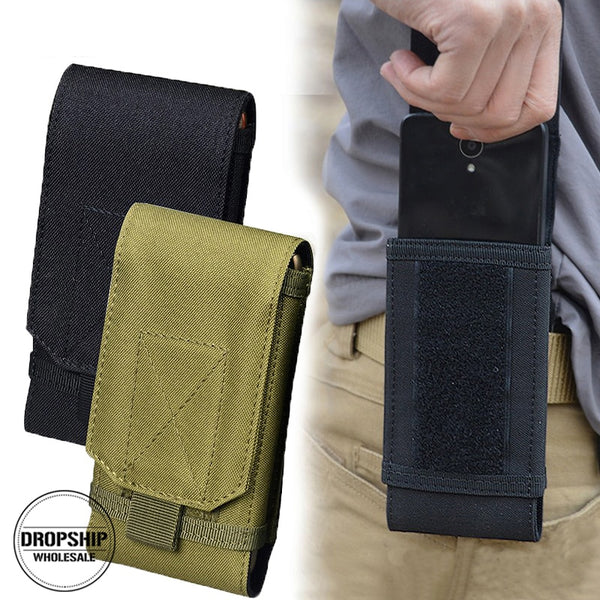 Waterproof Phone Holder Sport Waist Belt