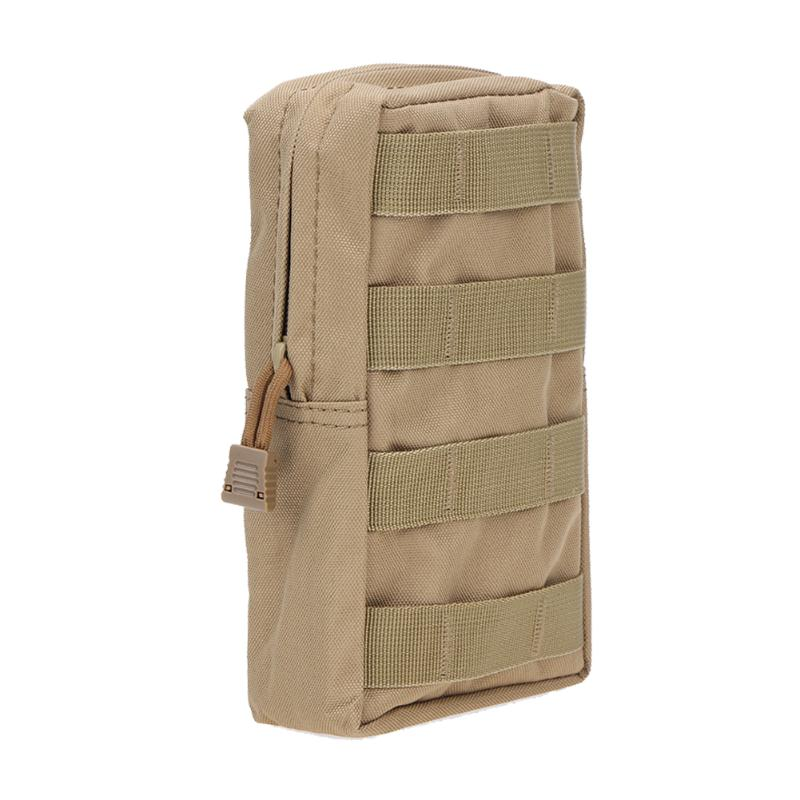 Military Tactical Molle Waist Pouch