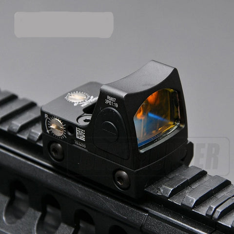 Tactical Military Glock Reflex Sight