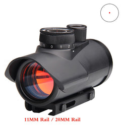 Red Dot Sight Scope Holographic 1 x 30mm 11mm & 20mm