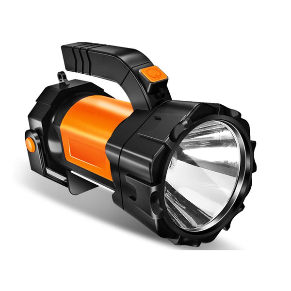 Super bright LED Searchlight Flashlight