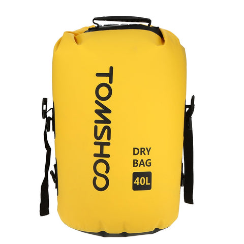 40L Outdoor Waterproof Dry Bag