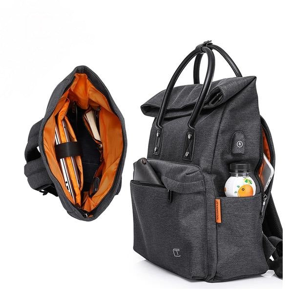 Tangcool Multifunction USB 15' Laptop Backpacks