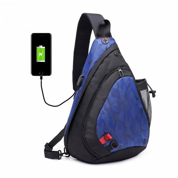 Waterproof Sling Bag