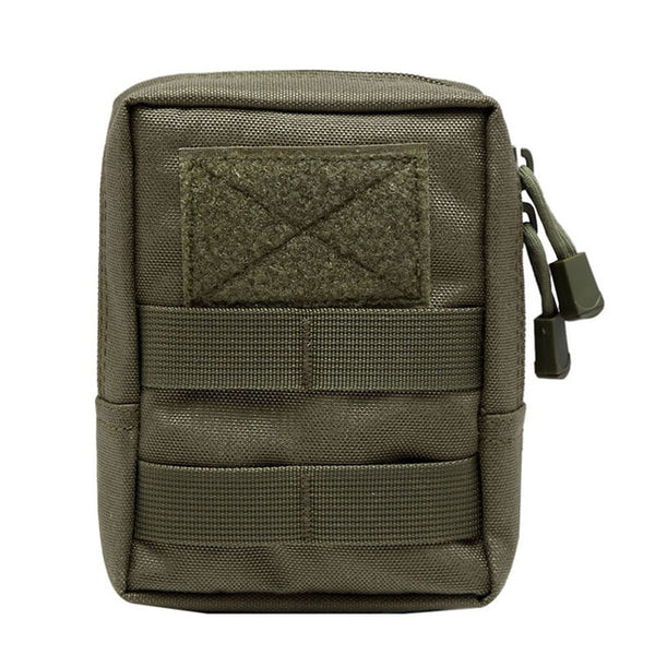 600D Military Tactical Life Bag Multifunctional Tool Pouch