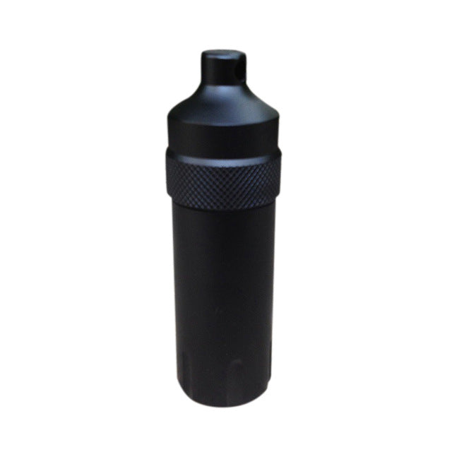 Waterproof Safety Survival Pill Bottle