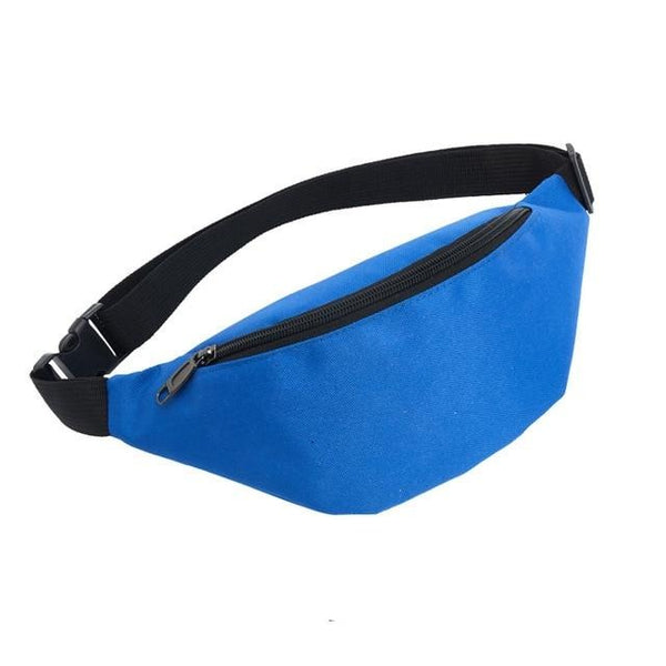 Colorful Unisex Belt Bag