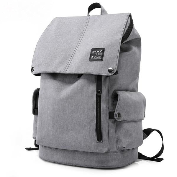 KAKA Casual Waterproof Backpack
