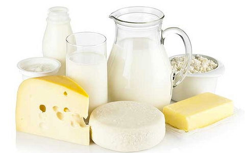 benefits of a dairy free diet lactose intolerance