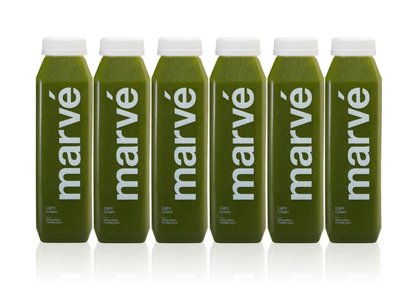 marve light green cold pressed juice