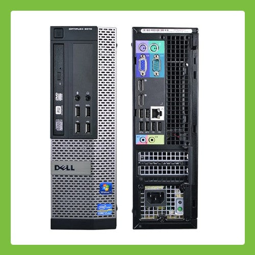 Dell OptiPlex 9020 SFF Dell