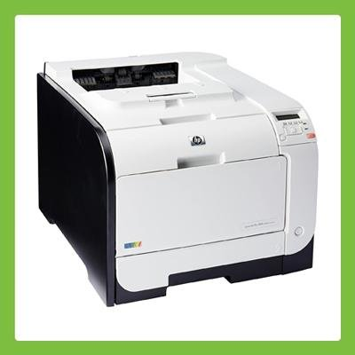 HP LaserJet Pro 400 Color Printer M451dn freeshipping - Rubi Data AS