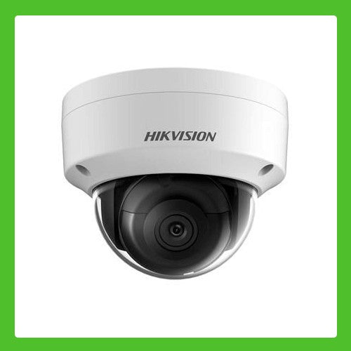 Hikvision EasyIP 3.0 (H.265+) 6mm Hikvision