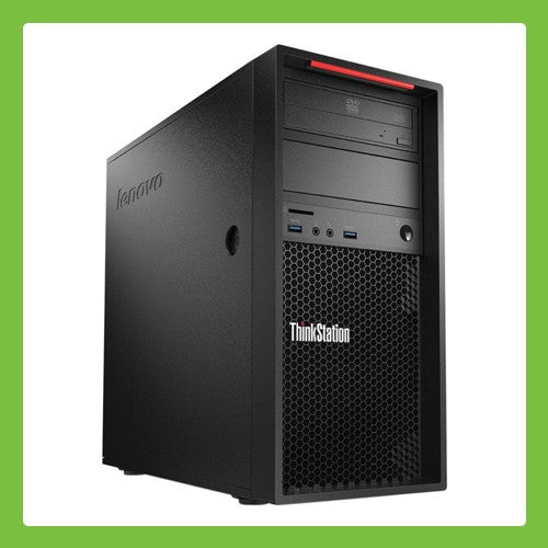 Lenovo ThinkStation P300 MT Lenovo