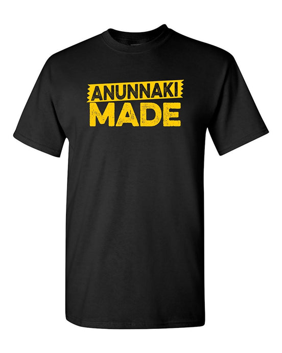 Anunnaki Made Men's T-Shirt