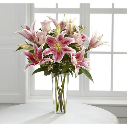 BD1 Lovely Lilies