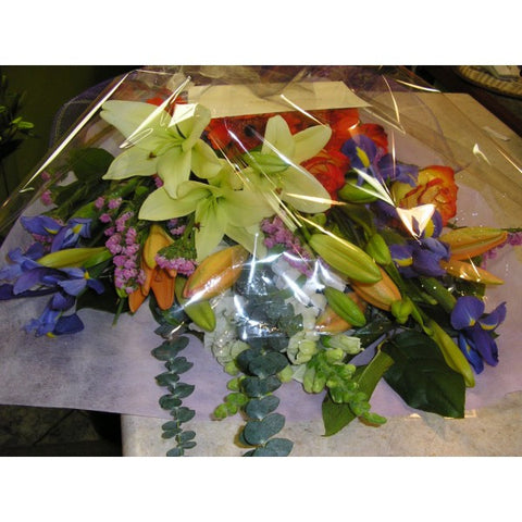 WB12 Mixed Bouquet