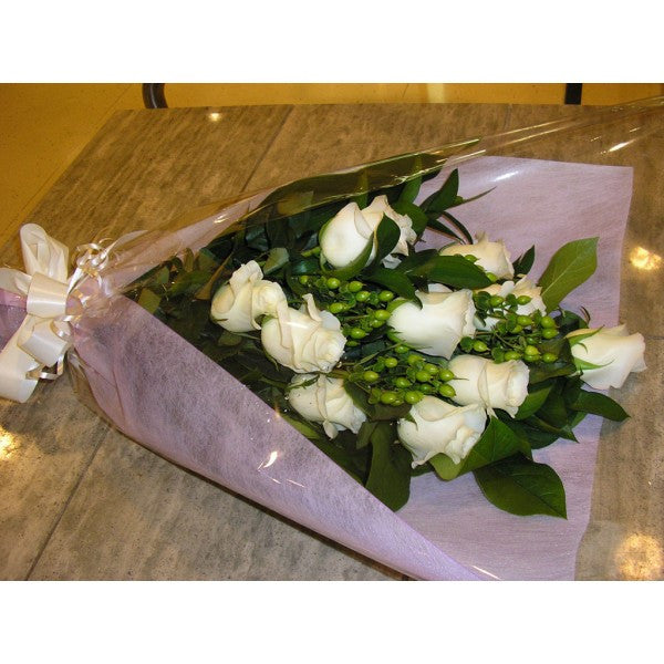 BD7 Rose Bouquet