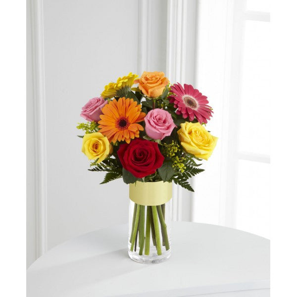 BD11 Sunshine Arrangement