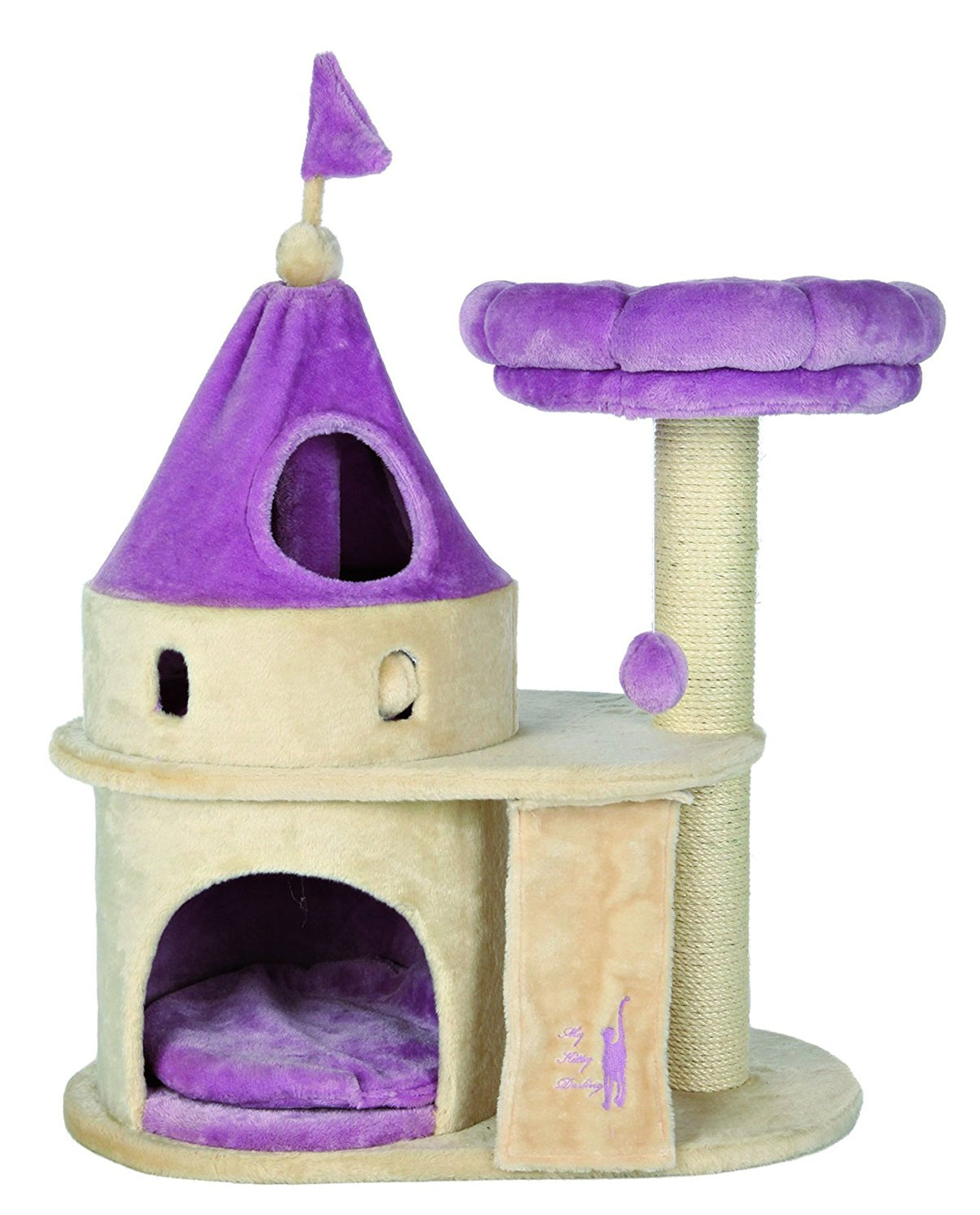 Cat Castle Activity Centre