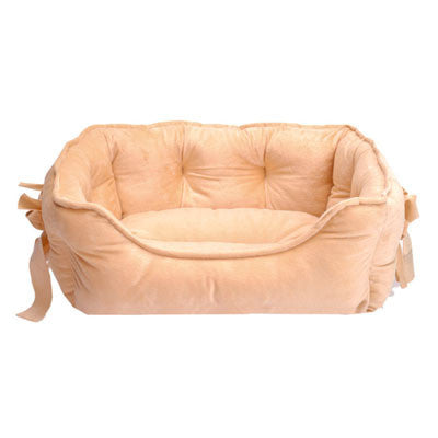Fleece Bed for Cats and Dogs