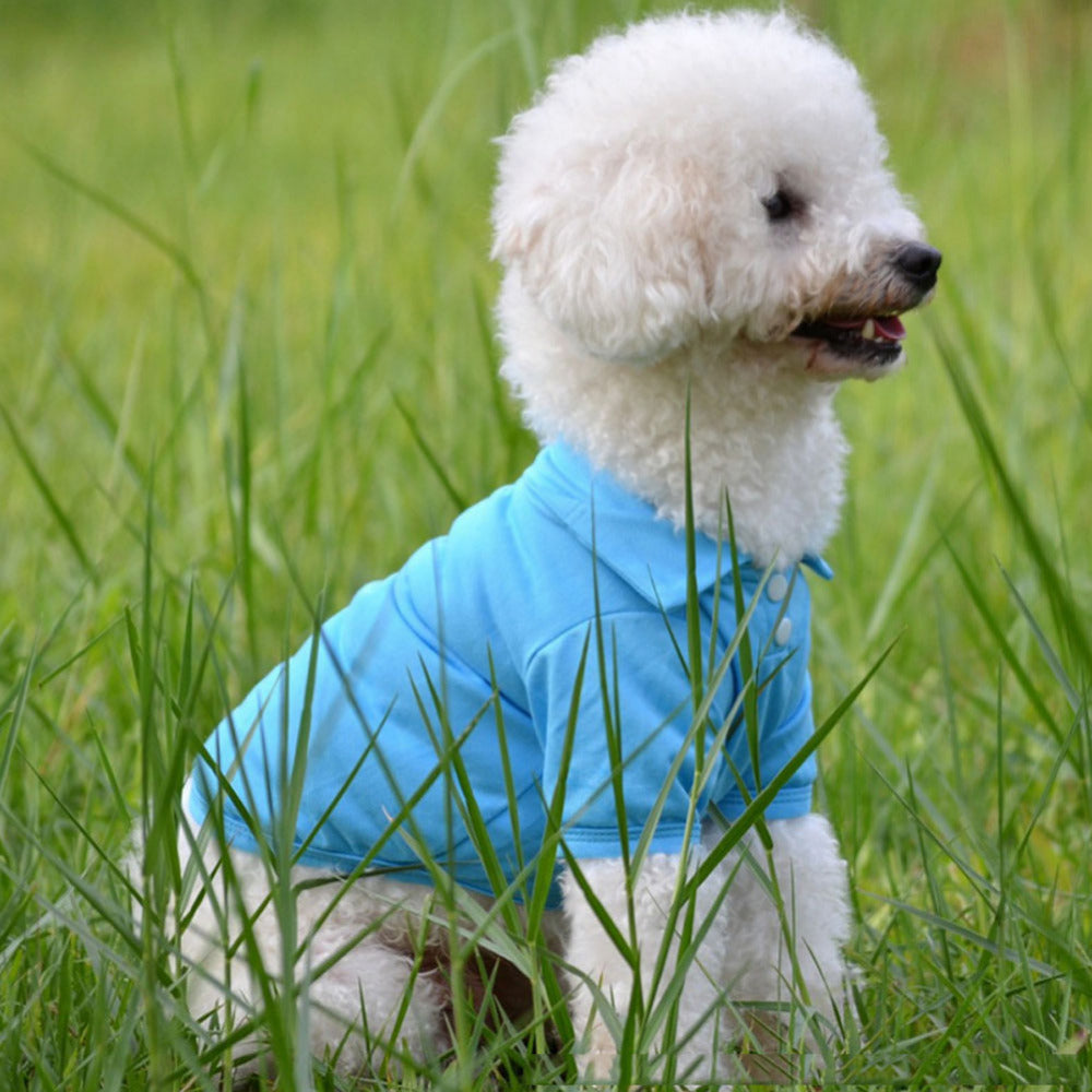 Polo Shirt for Pets