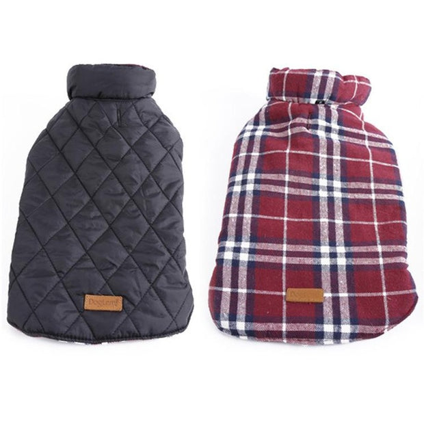 Reversible Coat Small to Large Dog